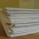 5 Easy Ways to Keep School Papers from Piling Up