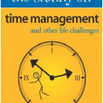 And the Winner of The Skinny on Time Management is...
