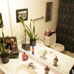 Decluttering & Organizing Your Bathroom