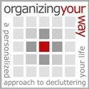 Organizing Your Way
